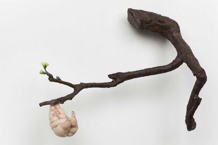 Mu Boyan, 'Process No.4-Spring', 2012
