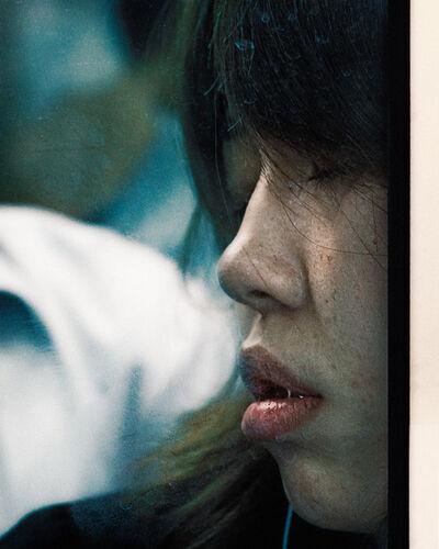 Michael Wolf (b. 1954), 'Tokyo Compression', 2010