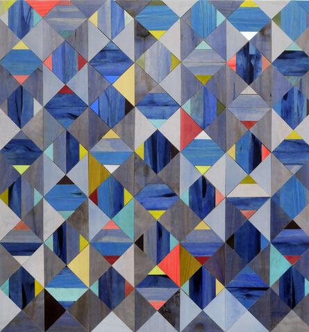 Michelle Peterson-Albandoz, 'Untitled #14', 2019