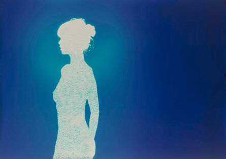 Christopher Bucklow, 'Tetrarch, 1.28 pm, 24th June', 2009