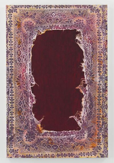 Mark Flood, 'Tin Frame', 2012