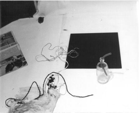 Rudolf Schwarzkogler, 'Ohne Titel, 6. Aktion, Sommer 1966', 1966