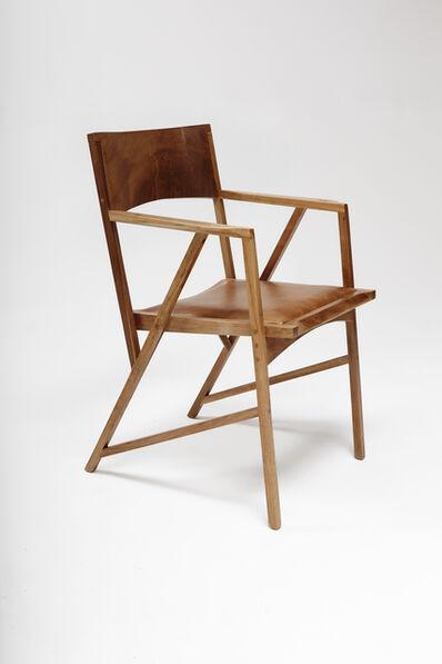 Paulo Alves, 'Atibaia Chair'