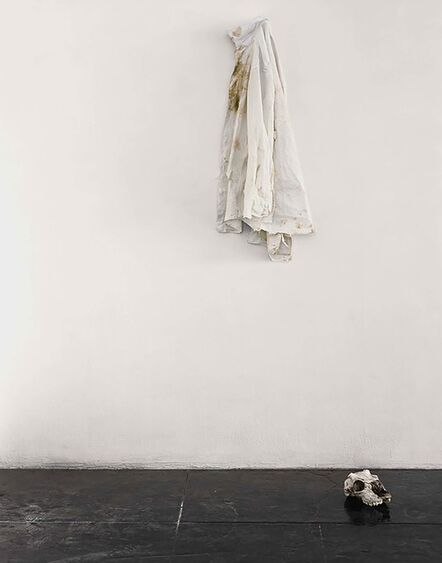 Fatma Bucak, 'A border view', 2015