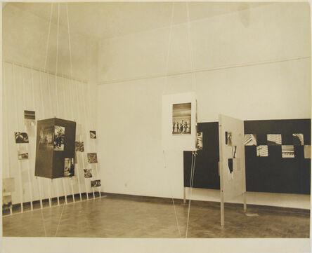 Thomaz Farkas, 'Expo MASP-MAM', ca. 1948