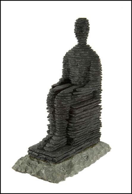 Boaz Vaadia, 'Solomon', 2007