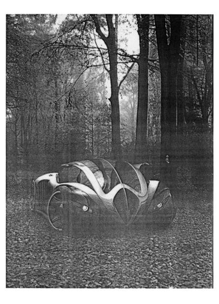 David Maljkovic, 'Untitled (Out of Projection)', 2009
