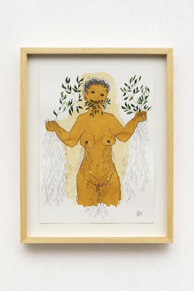 Rosana Paulino, 'Untitled', 2019