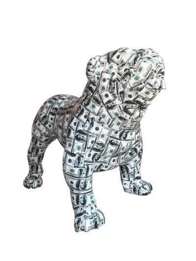 Julie Jaler, 'Dollar Dog', 2020