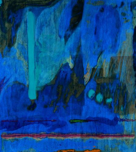 Helen Frankenthaler, 'Tales of Genji III', 1998