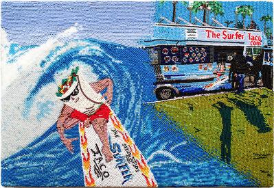 Corey Stein, 'Surfer Taco', 2012