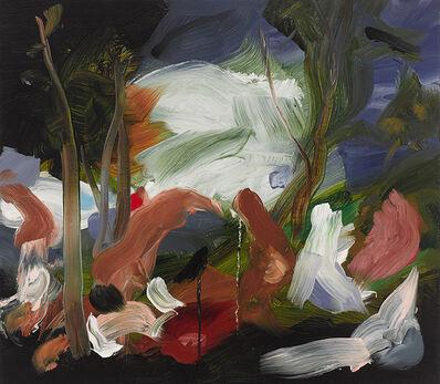 Elise Ansel, 'Andrians II', 2016