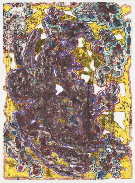 Bo Joseph, 'Experiments in Expiration: Imprudence', 2015