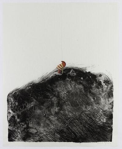 Outi Pieski, 'Alazis/On the Top', 2018