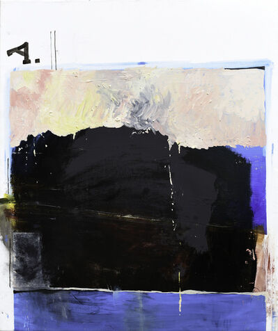 Arne Bastien, 'z.t.', 2016