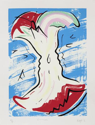 Hannah Bays, 'Carousel', 2016