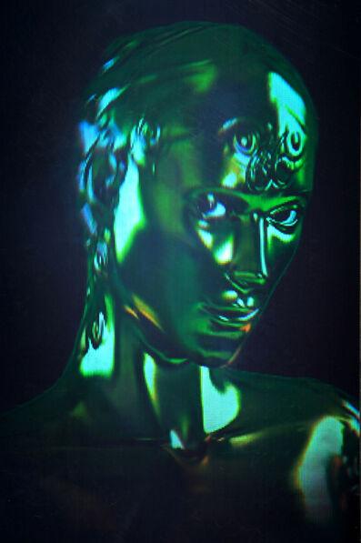 Pey-Chwen Lin 林珮淳, 'Portrait of Eve Clone', 2010-2012
