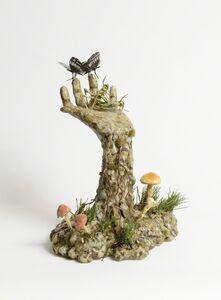 Jude Griebel, 'Reanimator (Grasshoppers)', 2014