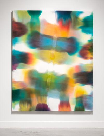 Luce Meunier, 'Eaux de surface #11', 2017