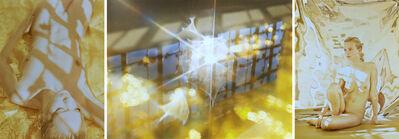 Mona Kuhn, 'Acido Dorado: Illusions', 2014