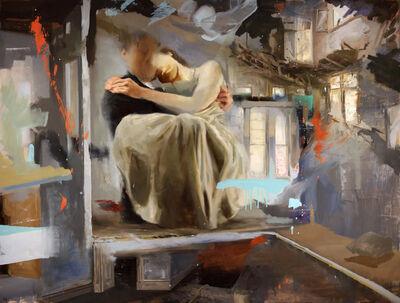 Joshua Flint, 'Threshold', 2017