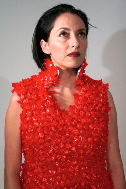 María José Arjona, 'Habito', 2011