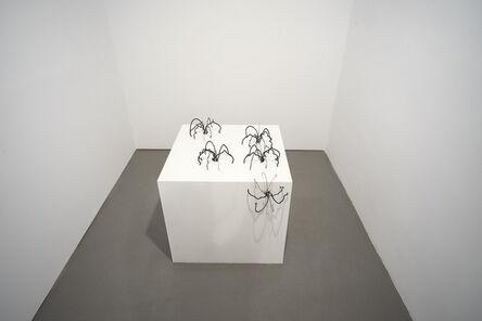 Zoulikha Bouabdellah, 'Les Araignées', 2013