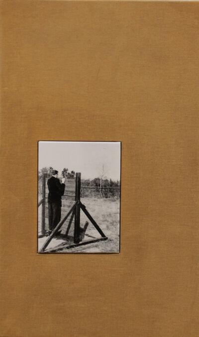 Ulrich Gebert, 'The Negotiated Order #4', 2012