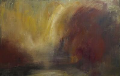 Jake Wood-Evans, 'Untitled Landscape, after Turner', 2019