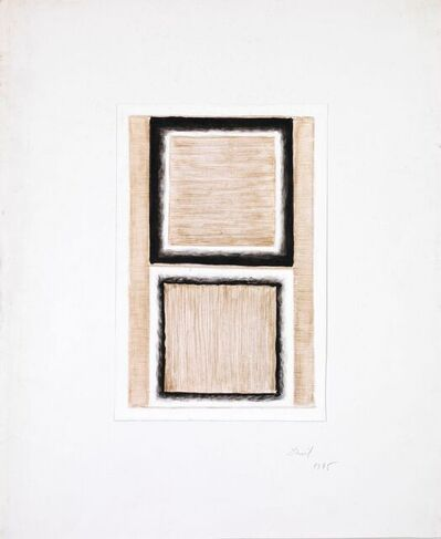 Danil Panagopoulos, 'Untitled', 1975