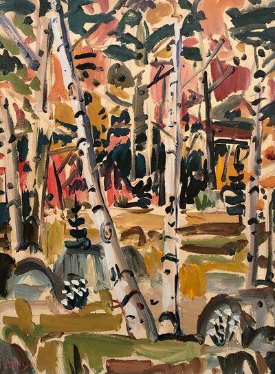 Bayard Hollins, 'Sticks and Stones', 2021