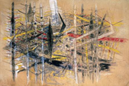 Wifredo Lam, 'Sans Titre', 1958