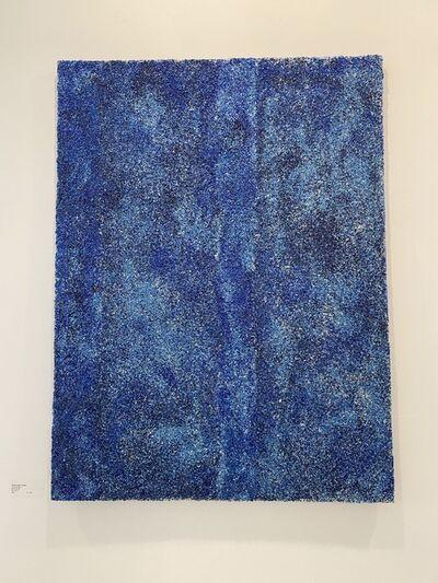 Nathan Slate Joseph, 'Essential Blue ', 2020