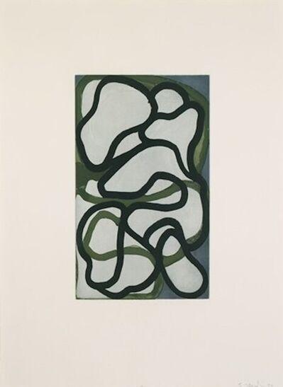 Brice Marden, 'Suzhou I', 1998