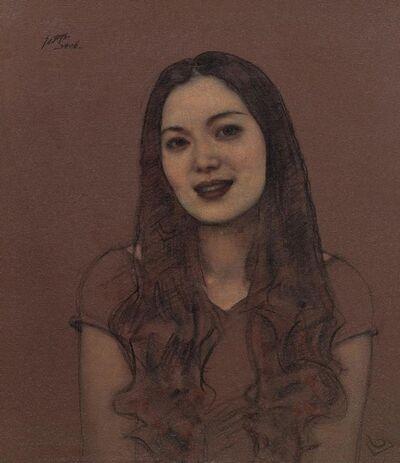 Pang Maokun, 'Season of Flowers No. 6', 2006