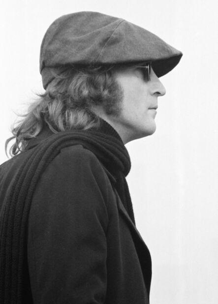 Bob Gruen, 'John Lennon The New York Years', 1971-1980