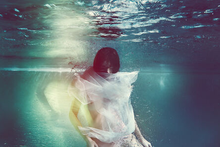 "Susanne Stemmer, 'Appease ""Underwater Photography""', 2015"