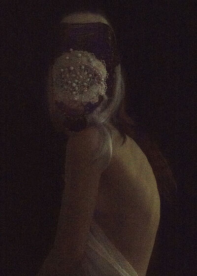 Charlotte Mano, 'Muse VII', 2017