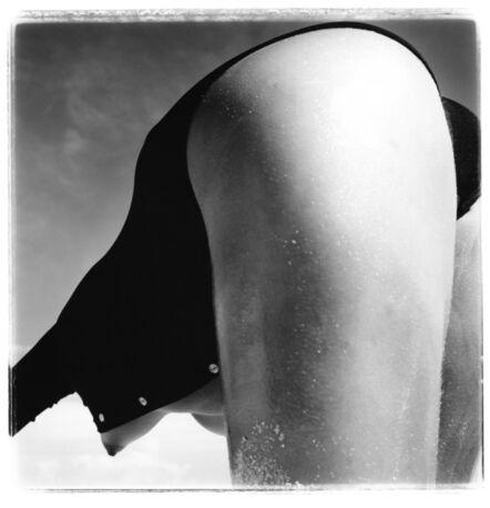 Richard Avedon, 'Lauren Hutton, Great Exuma, The Bahamas, October 1968 ', 1968