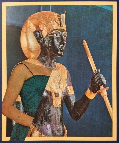 Eva Lake, 'My Egypt No. 5,', 2016