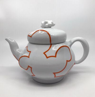 Sam Chung, 'Cloud Teapot', 2021