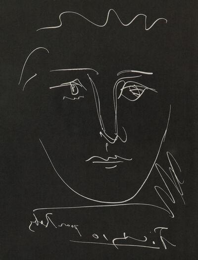Pablo Picasso, 'Pour Roby from L'Age de Soleil', 1950