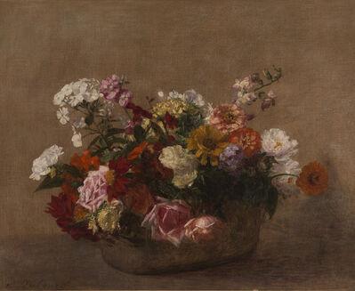 Victoria Dubourg Fantin-Latour, 'Nature Morte avec Fleurs', ca. 1900
