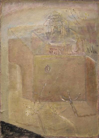 Leng Hong 冷宏, 'The Village of the Past 15-II 老村系列15之二', 2015
