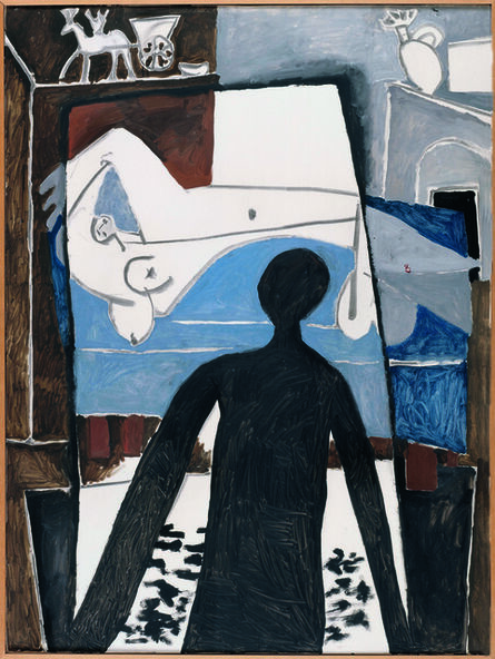 Pablo Picasso, 'The Shadow', 1953