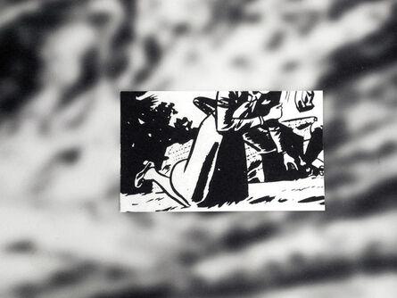 MARTÍN VITALITI, '#141 (detail)'
