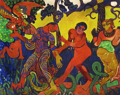 André Derain, 'The Dance', 1906