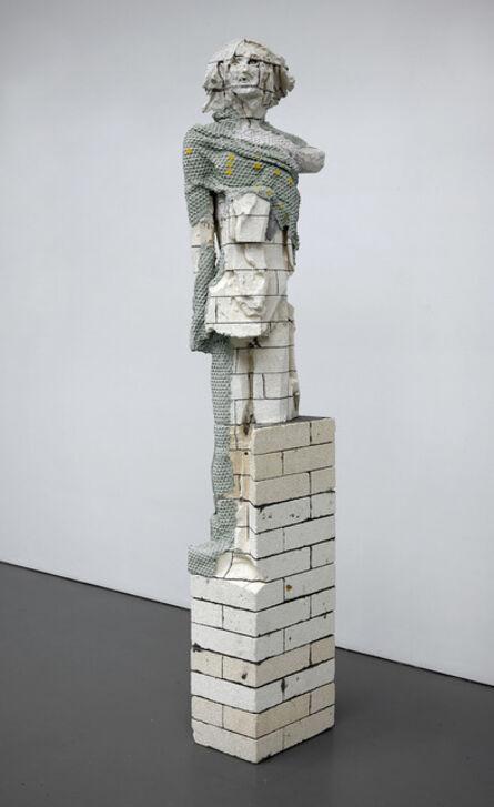Matthew Monahan, 'The Witness', 2011