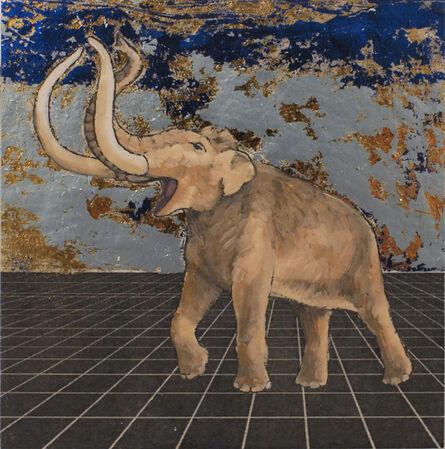 Alexis Kandra, 'Calling Mammoth', 2019