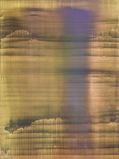 Matteo Montani, 'Ad Vesperum 4', 2017